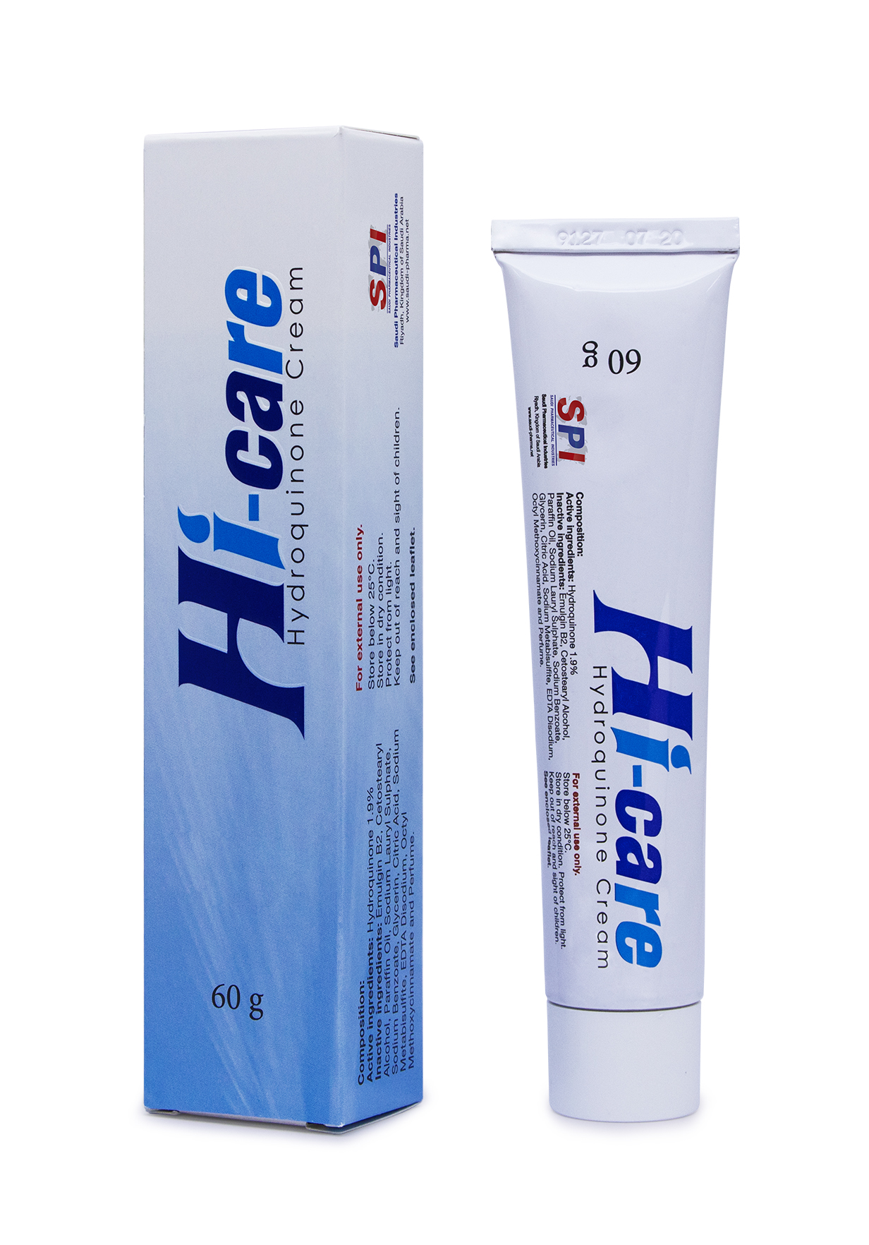 Hi-Care Cream