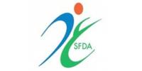 اعتماد SFDA